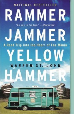 Rammer Jammer Yellow Hammer By St. John, Warren